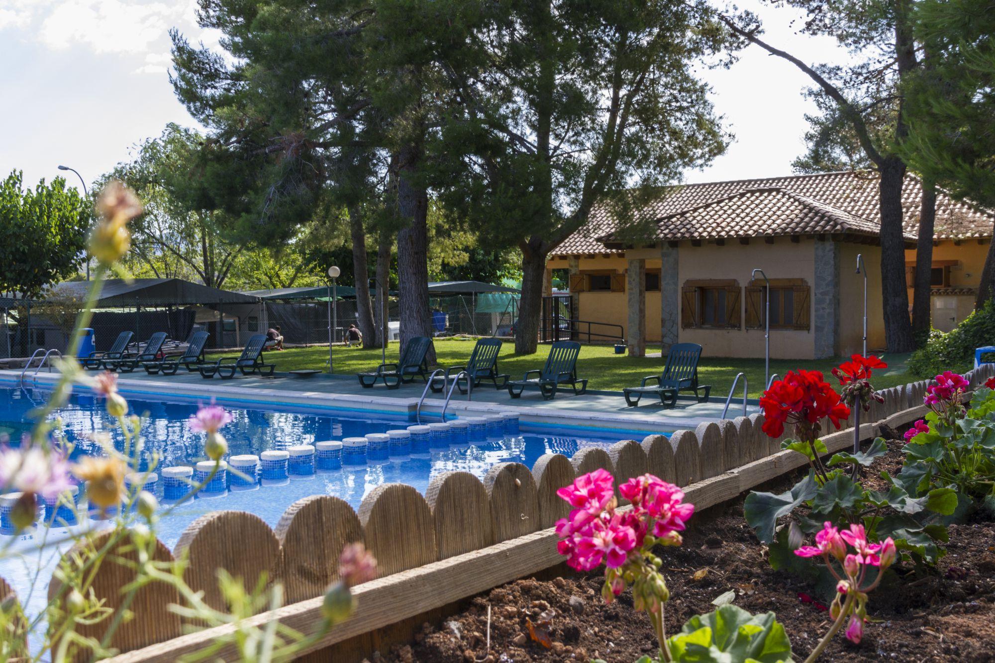 Camping Bungalows Altomira Comunidad Valenciana Castellon