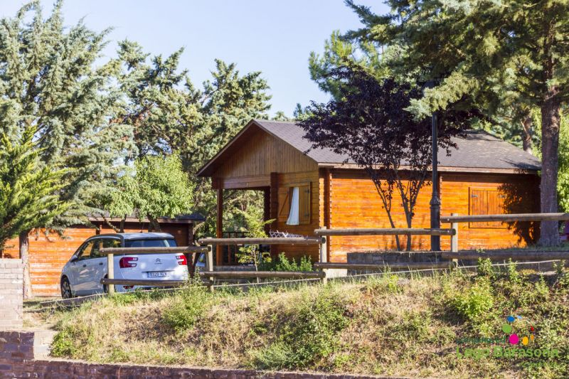 Special offer for early booking Bungalows