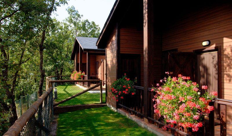 Early Booking en bungalow