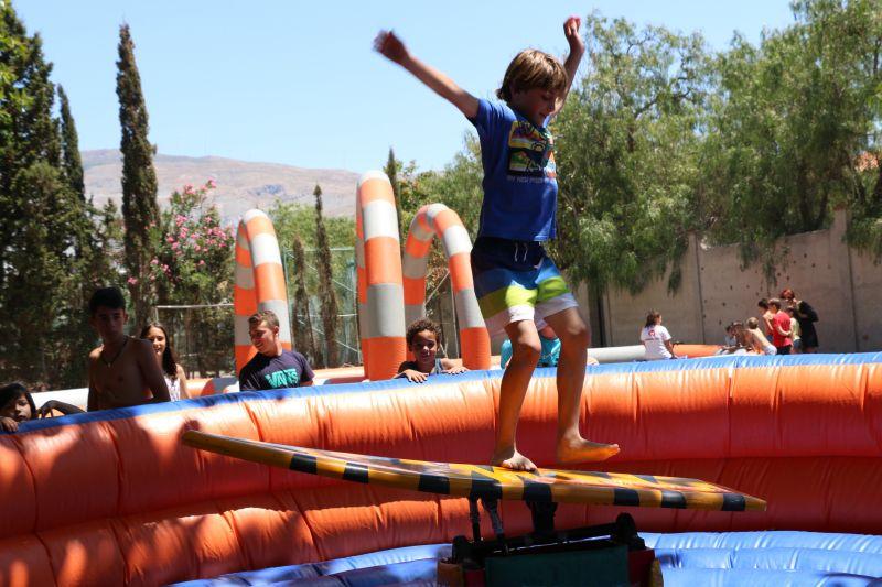 VIII Día del Camping en Camping Don Cactus