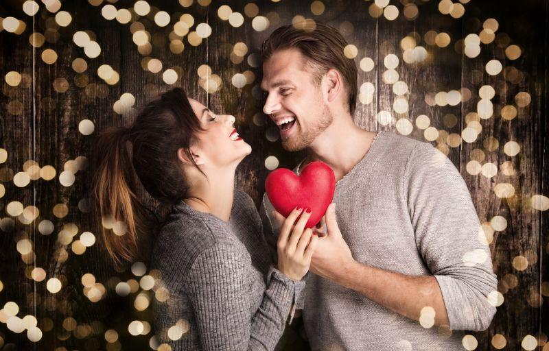 Enamórate en San Valentín